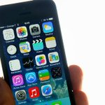 Problema de software afecta iPhones http://t.co/pwEtxFEssk http://t.co/g3QLd2wkiY