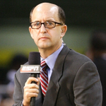 Jeff Van Gundy to New Orleans? Pelicans reportedly interviewed him today. http://t.co/shPvWEwylK http://t.co/uJHTXhuG0N