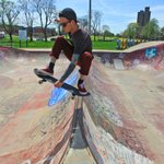 Dartmouth skate park plan met with excitement, criticism at public meeting. http://t.co/ChCKWi5Wva http://t.co/xl9xwmkejV