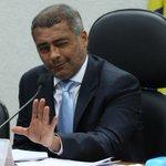 Vou ficar mais feliz ainda quando o Ricardo Teixeira for preso, diz Romário. http://t.co/BYEonUmRYW http://t.co/6O6mtPPMMe