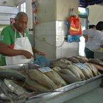 Construcción de nuevo Mercado del Marisco costará $3 millones. Detalles en http://t.co/eQbZYXxL96 http://t.co/FL3FqJpUEy