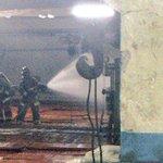 Bomberos y Sinaproc atienden fuga de amoníaco en Santa Ana http://t.co/X08EYxuuD2 #Panamá http://t.co/GE9Iq5Q2Xf