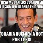 La triste realidad... #NuevoPRI @PRICoahuila @rubenmoreiravdz #Coahuila #Saltillo http://t.co/ZvwHQ4avCs