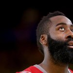 James Harden commits 12th turnover, setting new record for most in a game in NBA postseason history. http://t.co/rZ1lQDKDfS