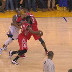 """I really dont know what a flagrant foul is anymore."" - Jeff Van Gundy, after Dwight Howards foul on Andre Iguodala http://t.co/qAJiXfbCxC"