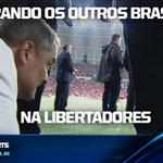 Pois é, Aguirre, só sobrou o @SCInternacional na Copa Bridgestone Libertadores! #LibertadoresFOXSports http://t.co/LfRChCh0pu