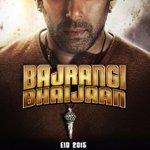 """@taran_adarsh: Its finally here! The first look poster of #BajrangiBhaijaan. http://t.co/ISzCghKAZr"""