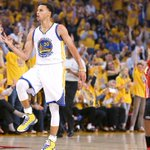 Warriors make their 7th NBA finals appearance in franchise history. Theyve won 3 NBA titles total. http://t.co/gyU8bBDuYQ
