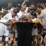 Your Western Conference Champs! http://t.co/d3VoTbATOe