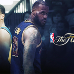 Are you ready for a Golden State Warriors-Cleveland Cavaliers #NBAFinals? http://t.co/lSj8RWkjdZ