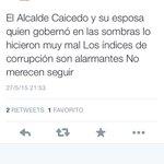 Lo hicieron muy mal y no merecen seguir en @SantaMartaDTCH #MiOpinionNoSeVende @williamretamozo @lasanmiguel @Tebyr http://t.co/ySc8qdffUK
