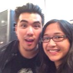 Not big on selfies bt #FilAm YouTuber @josephvincent12 killed it tonight at @CAPEUSAs #IAm event & I just had to http://t.co/7NhAvZgU5F