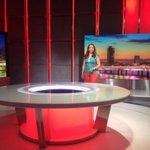 Inicia #NoticiasYMás con @XeniaDLeon por @tvnpanama con las últimas informaciones de Panamá y el mundo http://t.co/gJ5s6xsu6X