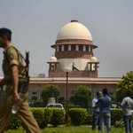 Convicts cant be hanged secretly and hurriedly: Supreme Court http://t.co/tjqWOLWuQR http://t.co/akbnieaBex