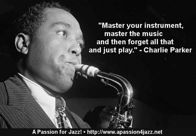 "test Twitter Media - ""Master your instrument, master the #music then forget that & just play."" Charlie Parker ? https://t.co/JuXHe1sMVR ? https://t.co/F0j7DyENN8"
