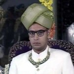 US-educated Yaduveer Wadiyar, 23, is Mysurus new Maharaja http://t.co/TZR6asQNvB http://t.co/mCvkEJgtwp