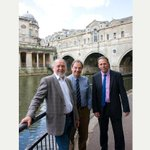 New councillor aims to re-generate the River Avon http://t.co/Ci1NrojvXS http://t.co/uth99NMmIX