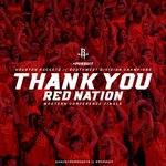 Your support means the world to this team. Thank you Red Nation. #Pursuit http://t.co/7e8CFy5yYO