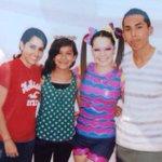 Hoy 28/05/15 Gracias a @ArelyTellez conoci a las mejores amigas, Las Quiero Mucho @chikis_ramm @anitamaria_0804 http://t.co/9K3nT48CSe