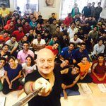 My most joyous moments are when I am teaching.:) @actorprepares