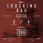 TINGGAL 2 HARI! DSVN Shocking Bag : Kejutan 3kemeja/4kaos hanya 200rb!* INFO: http://t.co/MMatpOYJ70 http://t.co/QBn33GnwsO @dsvnshop