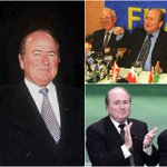 #360Poll: Is it time for Sepp Blatter to step down as #FIFA president? Vote here: http://t.co/UZlnhPUiYm http://t.co/cRXN9uOQq9