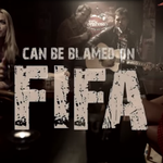Sepp Blatter sucks. We wrote a song about it. Like to hear it? Here it go. http://t.co/2E5odOJOtx http://t.co/YxUbfxYJvH