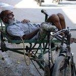 Hospitals overwhelmed as #indiaheatwave deaths near 1,500 http://t.co/252o5CwoO6 http://t.co/OhYcICD2NN