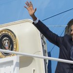 Expect road closures ahead of President Obamas visit to South Florida today. Details: http://t.co/h2jwUS4DUn http://t.co/ci3b8akla6