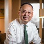 Real estate mogul Gerald Chan buys into Dorchester. http://t.co/Kc0MrcvezS http://t.co/EBCmHCH3Ef