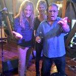 Having a ton of #fun & rocking out w @DuffMcKagan & Steve Jones #SexPistols #Rehearsal #Jam http://t.co/LWXNLi01Am