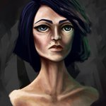 Parodossy: Parodossy: morpho0001: #conceptart #gamedev #gamedesign practising http://t.co/6H0XaXD3oC