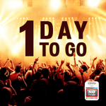 #Mumbai , only 1 Day to go for HT #NOTVDay festival ! Prepare for a weekend adventure of epic proportions. http://t.co/haZuk2utJn