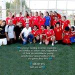The next #FIFA President in-shaAllah, @AliBinAlHussein... ???? #AliForFIFA #BlatterOut #الأمير_علي_للفيفا http://t.co/ZUbOkqI2f0
