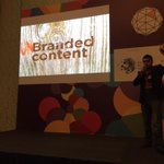 @MaliZomg shares his take on the next level of brand publishing: unbranded content #ArabNetDS http://t.co/nEmeWQYN17