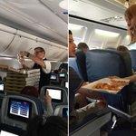 Após atraso de voo, piloto pede pizza para passageiros dentro de avião http://t.co/V142hqK1PG #G1 http://t.co/HvUzNGK9zS