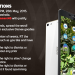 Its time for the rules of the #Slimmest4G contest. Go through them and get ready to win BIG! http://t.co/XQYzTw23LM