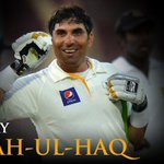 #OnThisDay Pakistan's Mr Dependable was born. http://t.co/uApqpNJMlN