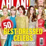 """""""@AhlanLive: WIN a fab 75ml Nina Ricci fragrance today! Simply RT our new cover with #AhlanThursday. Good luck! http://t.co/ihq3R6MEzL"""" RT!"""