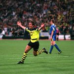 #OnThisDay in 1997 @BVB beat Juventus 3-1 in the #UCLfinal http://t.co/9DQJPGK5bT