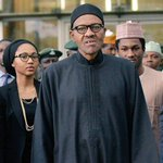Welcome back, President Muhammadu Buhari, a new look for a new Nigeria! http://t.co/6DJfbe8BXA