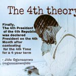 #ChangeIsHere its the 4th theory 4me http://t.co/citpDx3YSV