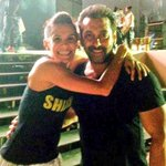 PicS-- @BeingSalmanKhans fangirls go crazy at #AIBA2015 rehearsals – View pics from Dubai! #BBTeaserTonight http://t.co/UuM70evUbQ