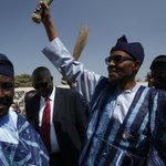 Nigerian president-elect Buhari's got work to do in #Nigeria but where do you want him to start? #BuhariFixThis http://t.co/viKonovIEJ