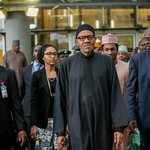 Back Home: Buhari Pictured In Economy Class On His Way To Abuja (MORE PHOTOS) http://t.co/kVSVbVsnV7 http://t.co/8ihYK94fSJ