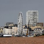 Planning officers support Brighton Wheel bosses bid to stay for five more years. http://t.co/cF3OAfjfJi http://t.co/l8J0YBKmvB