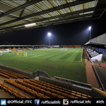Town to take on @CambridgeUtdFC in a pre-season friendly (away) on Tuesday, July 21st, kick-off 7.45pm #itfc http://t.co/i98m1hOoTA