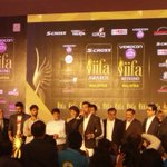 .@iHrithik @shahidkapoor @sonakshisinha @AnilKapoor @arjunk26 at the @IIFA press con #Mumbai http://t.co/apWk5Ef72J
