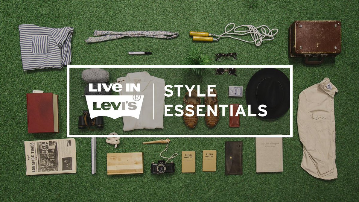 Win a trip for 2 to a global gig of your choice! Click here for details >> http://t.co/kDw8Dk3AvV   #levisessentials http://t.co/JnzibWfhdQ