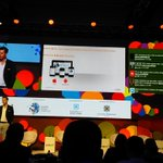 Some stats Shopping apps grew by 170% last year and 57% of shoppers made a purchase using a smartphone. #ArabNetDS http://t.co/TZHXXX8pNz